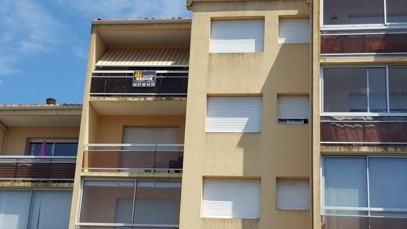 Sale apartment Les sables d olonne 147700€ - Picture 7