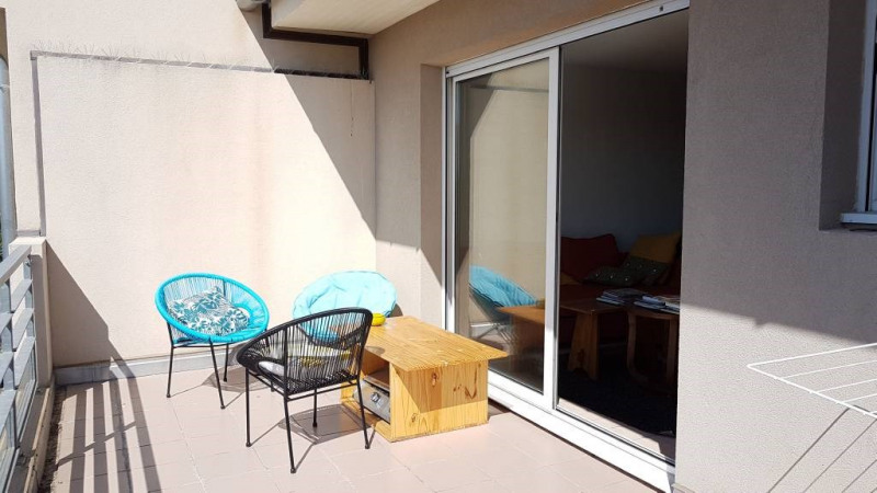 Location appartement Les angles 776€ CC - Photo 6