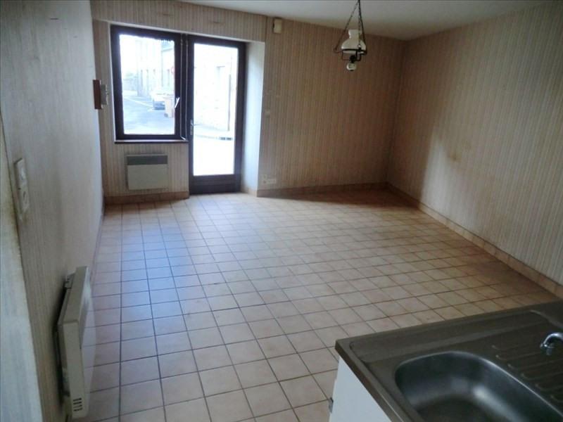 Vente maison / villa Parce 38400€ - Photo 6