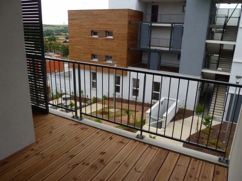 Location appartement St orens de gameville 586€ CC - Photo 5