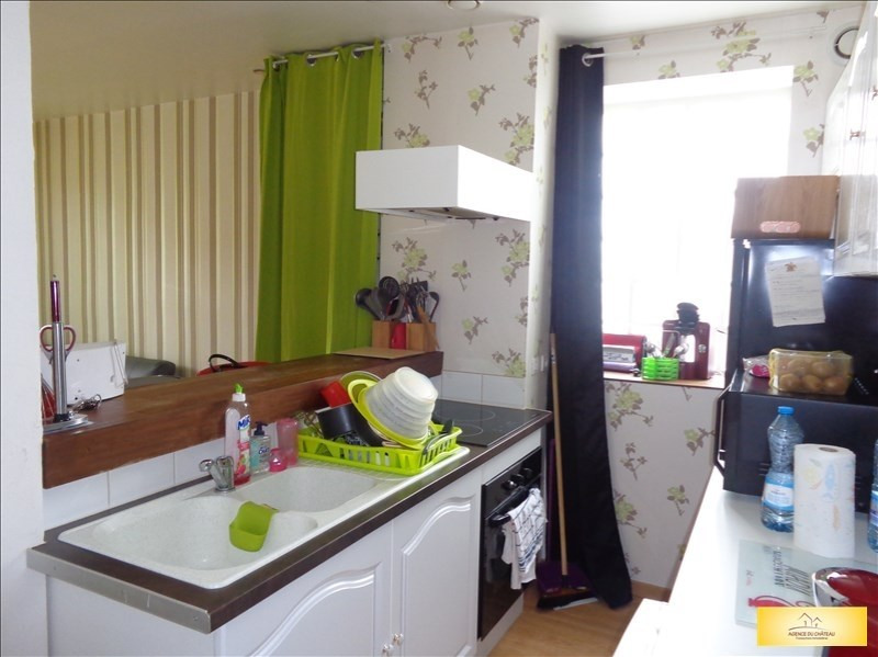 Sale apartment Bonnieres sur seine 111 000€ - Picture 3