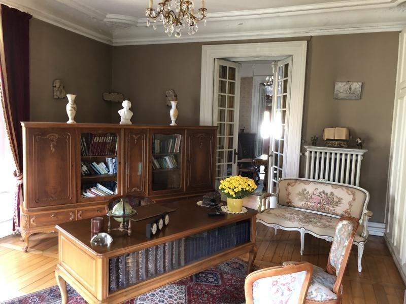 Venta de prestigio  casa Schirmeck 572250€ - Fotografía 2