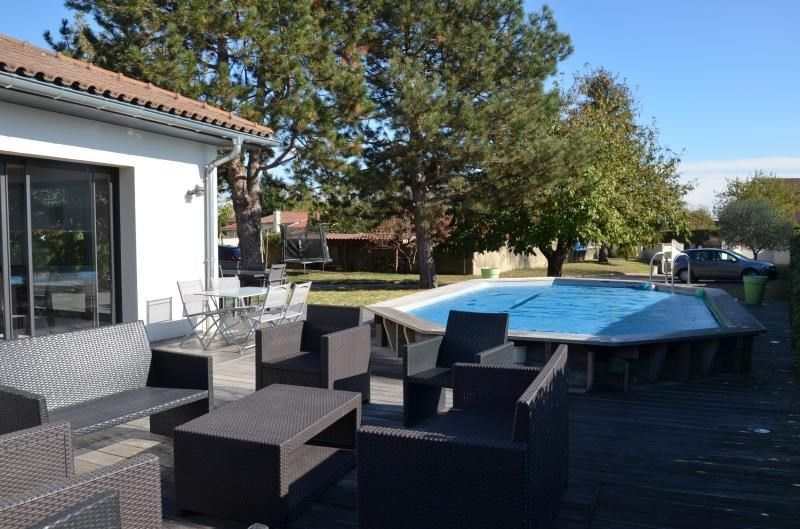 Vente maison / villa Solaize 525 000€ - Photo 3