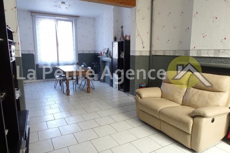 Vente maison / villa Douvrin 168900€ - Photo 1