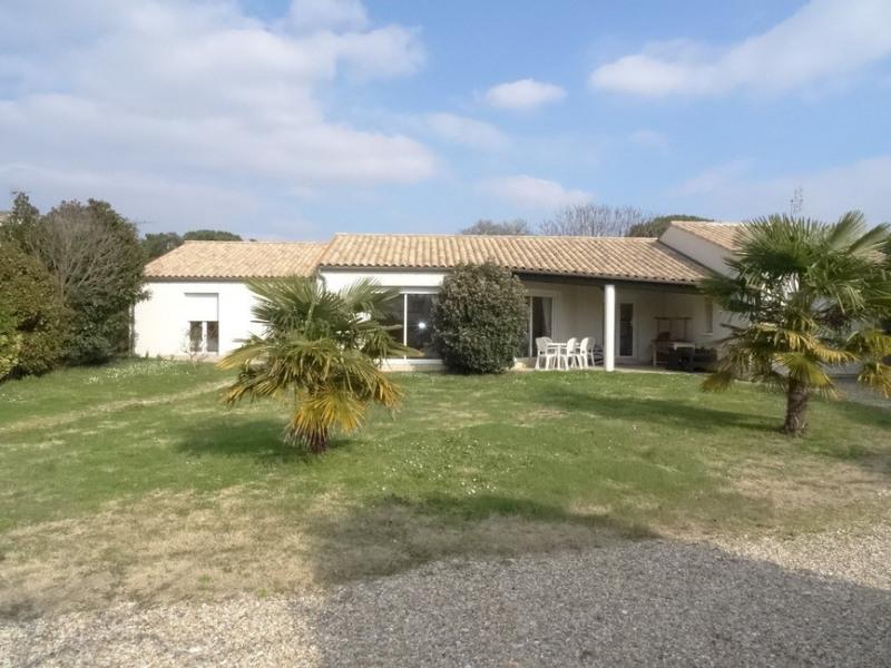 Sale house / villa Saint-palais-sur-mer 452750€ - Picture 2