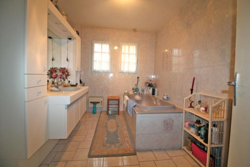 Vente maison / villa La chartre sur le loir 182750€ - Photo 7