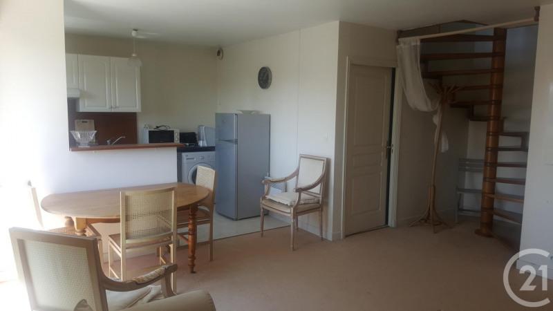 Verkoop  appartement Touques 182500€ - Foto 3