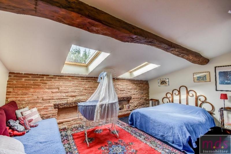 Venta de prestigio  casa Saint-orens-de-gameville 2 pas 726000€ - Fotografía 7
