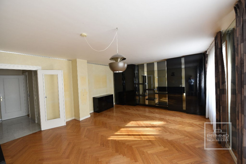 Sale apartment Lyon 7ème 405 000€ - Picture 2