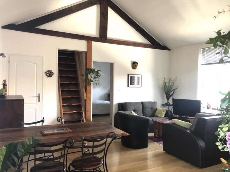 Sale apartment Lille 182 500€ - Picture 1