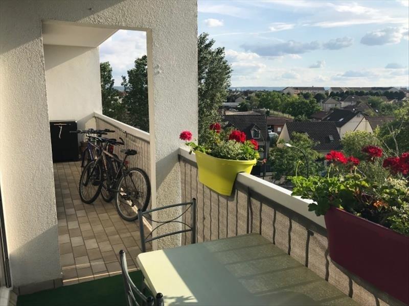 Sale apartment Sartrouville 224000€ - Picture 3