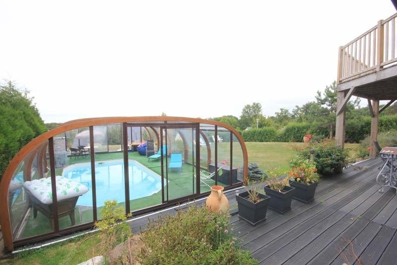 Vente de prestige maison / villa Villers sur mer 570000€ - Photo 8