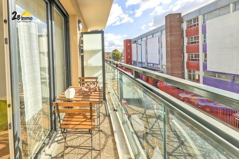 Sale apartment Choisy le roi 172000€ - Picture 6