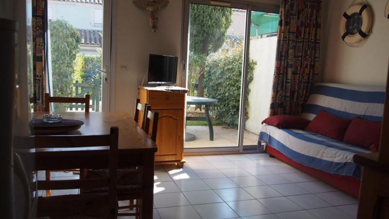 Vente maison / villa Le grau du roi 173000€ - Photo 2