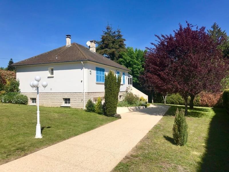 Vente maison / villa Montfort l amaury 385000€ - Photo 2