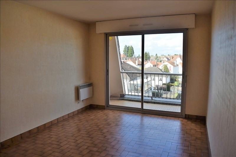 Vermietung wohnung Moulins 440€ CC - Fotografie 3