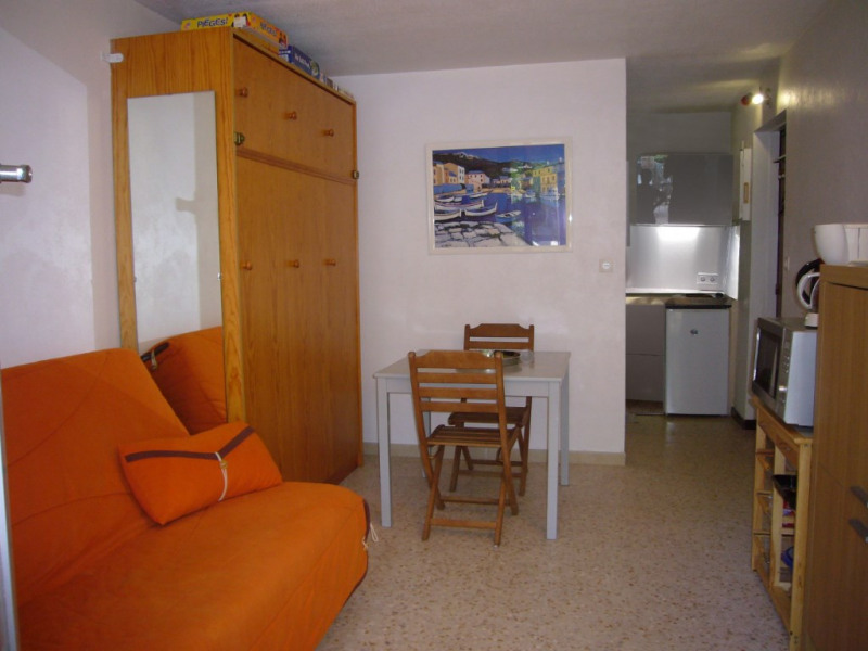 Vente appartement La grande motte 89 800€ - Photo 4