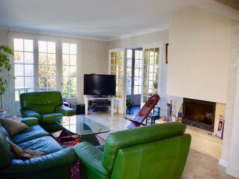 Sale house / villa Nantes 486450€ - Picture 1