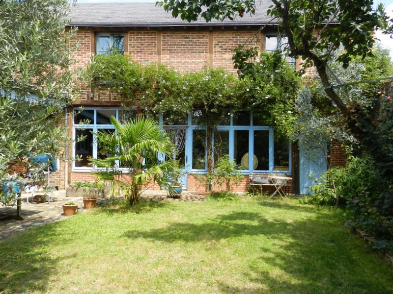 Sale house / villa Le mans 572000€ - Picture 2