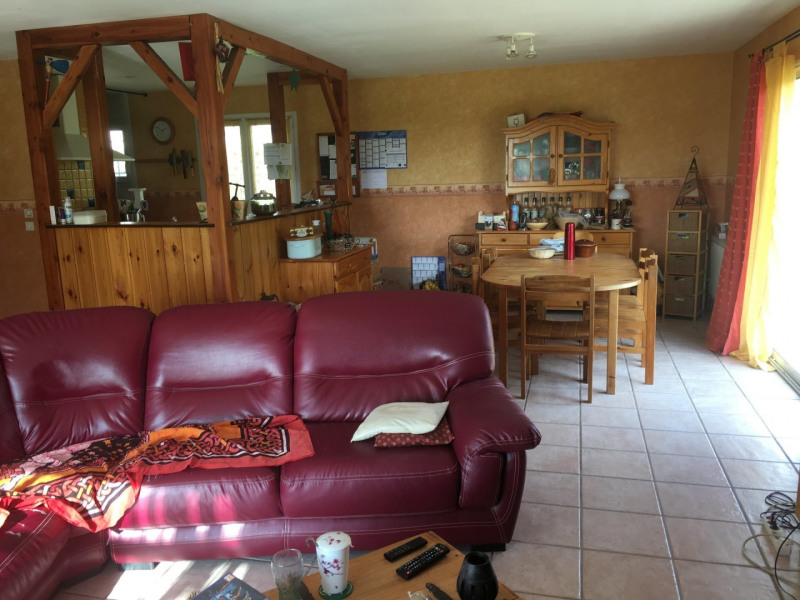 Vendita casa Moissieu sur dolon 230000€ - Fotografia 4