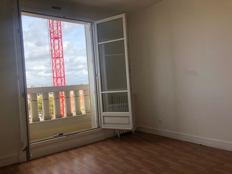 Rental apartment Asnières-sur-seine 1338€ CC - Picture 2