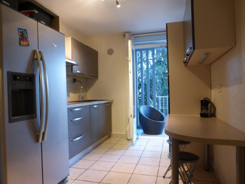 Vente appartement Vienne 150 000€ - Photo 3