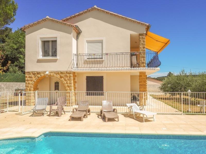 Venta  casa Bagnols sur ceze 288000€ - Fotografía 17
