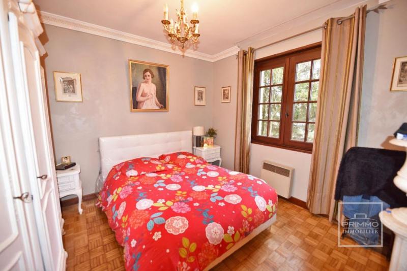 Vente maison / villa Poleymieux au mont d'or 490000€ - Photo 11