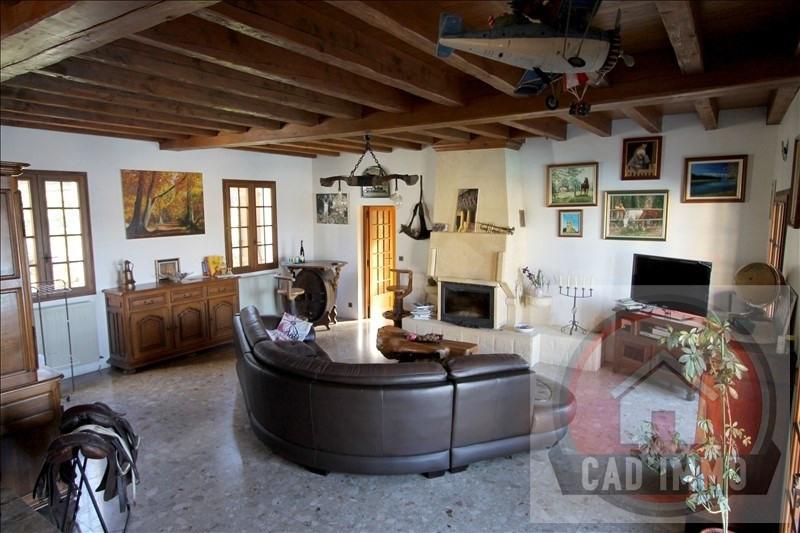 Deluxe sale house / villa Grun - bordas 2756000€ - Picture 4