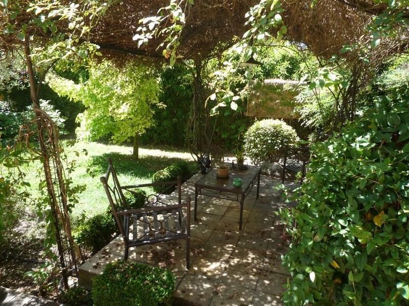 Vente maison / villa Orange 249000€ - Photo 4