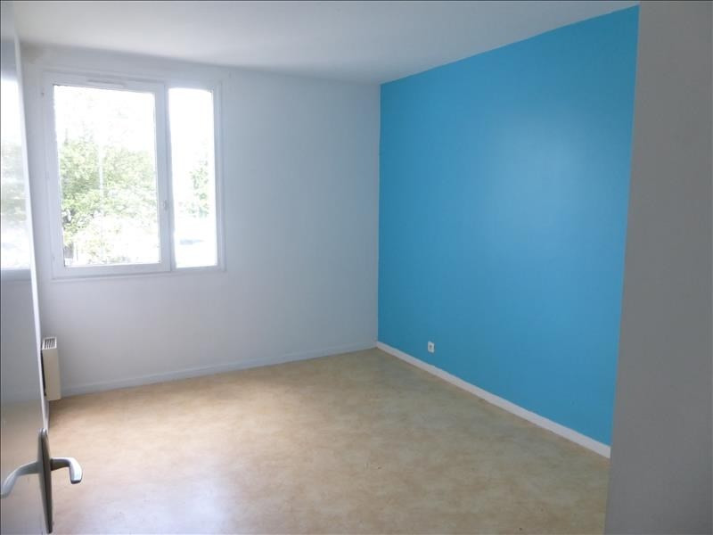 Sale apartment Sarcelles 139 000€ - Picture 3