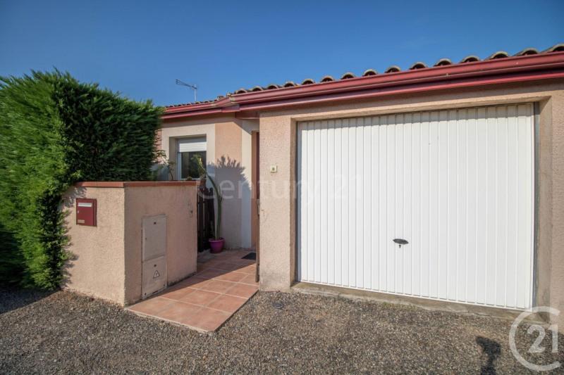 Vente maison / villa Plaisance du touch 256500€ - Photo 8