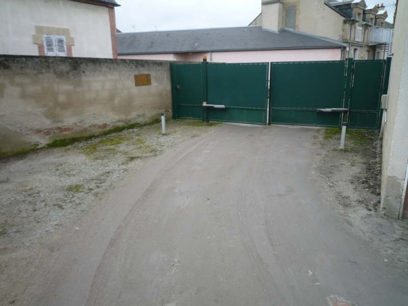 Rental parking spaces Moulins 50€ CC - Picture 2
