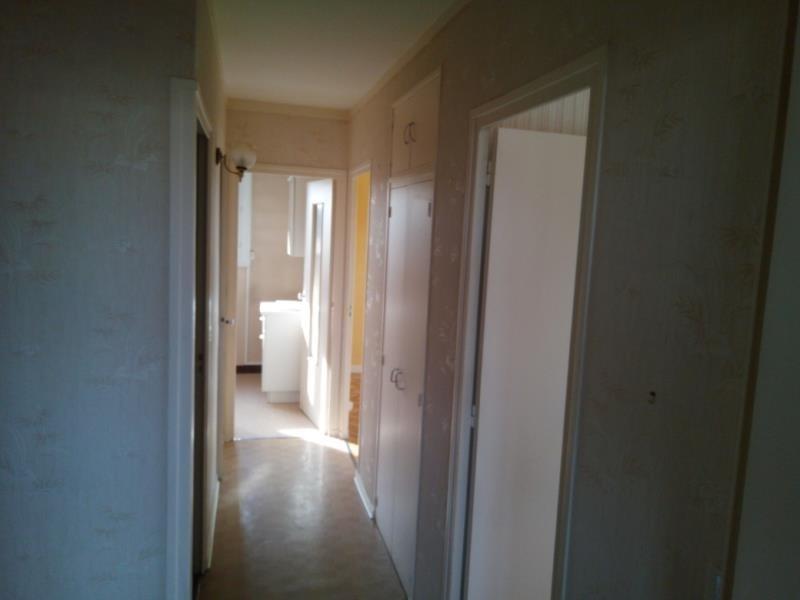 Vente appartement Le mans 68500€ - Photo 3