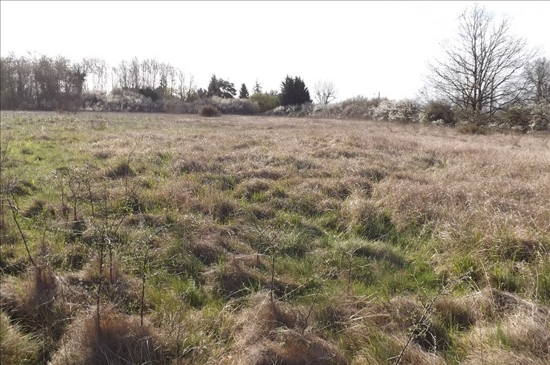 Vente terrain Montpon menesterol 29 000€ - Photo 1