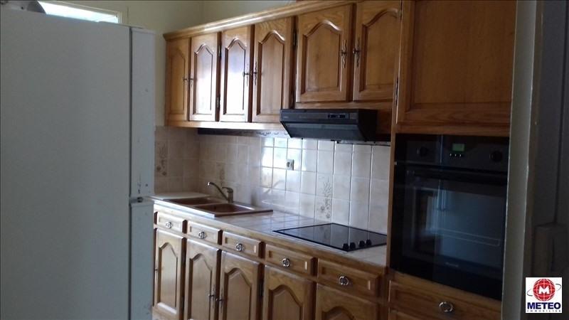 Vente maison / villa Avrille 165075€ - Photo 4
