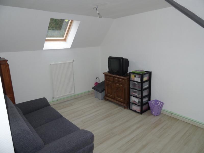 Sale house / villa Peronne 158000€ - Picture 6