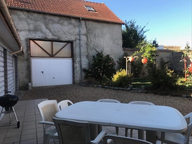 Vente maison / villa Gallardon 320250€ - Photo 5