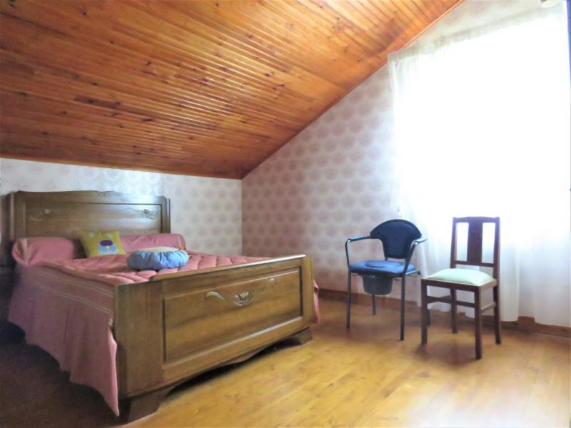 Vente maison / villa Vendome 162000€ - Photo 7