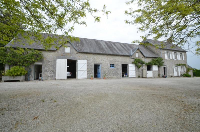 Verkoop van prestige  huis Coutances 630000€ - Foto 2