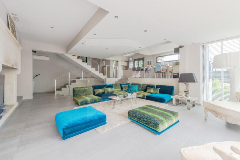 Vente de prestige maison / villa Villeneuve les avignon 1175000€ - Photo 5