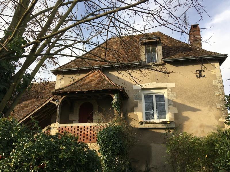 Vente maison / villa Vendome 213000€ - Photo 1