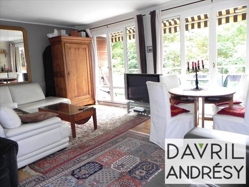 Vente appartement Andresy 229000€ - Photo 1