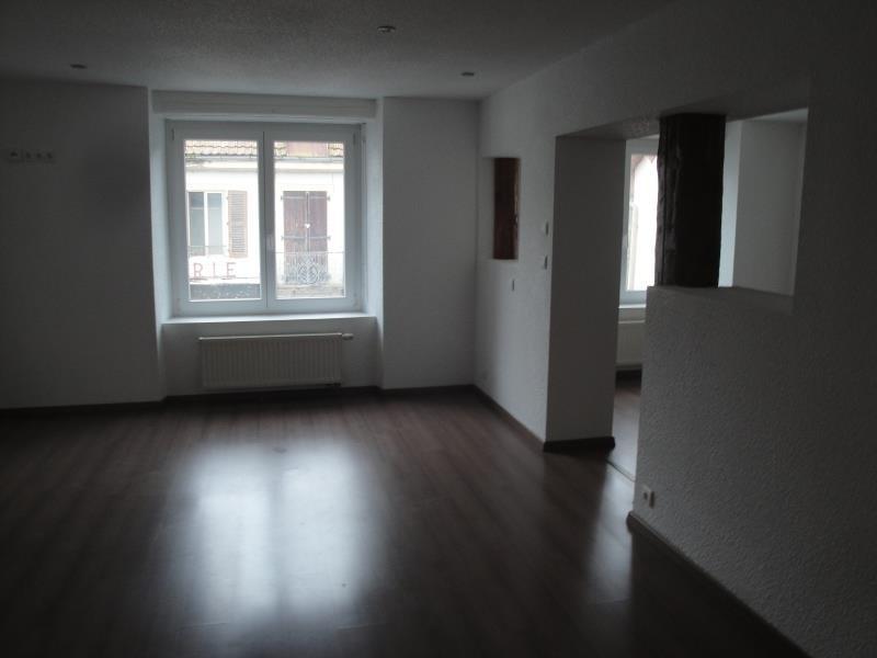 Vendita appartamento Beaucourt 94000€ - Fotografia 4