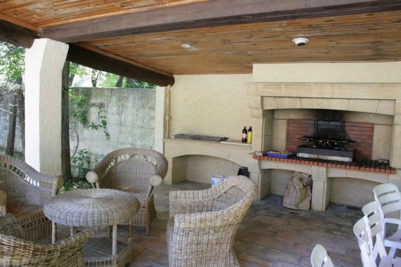 Vente de prestige maison / villa Aubais 950000€ - Photo 4