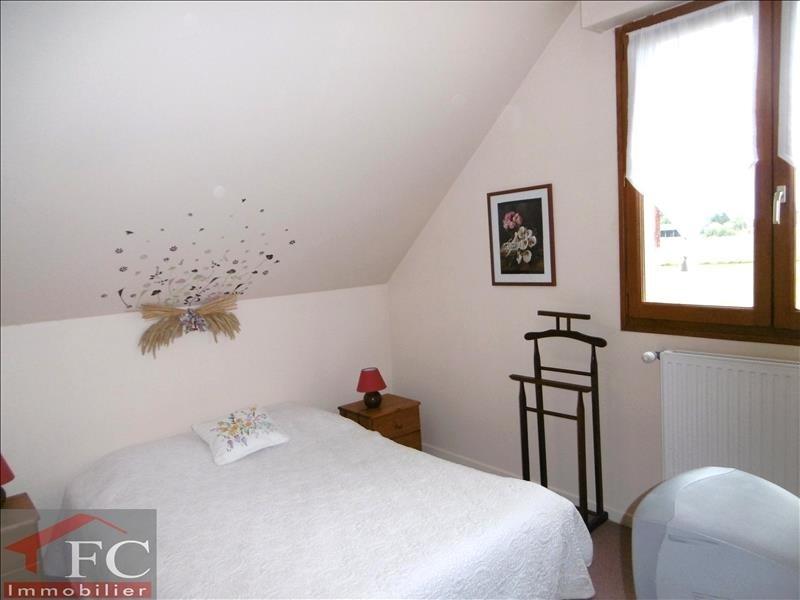 Vente maison / villa Fortan 123300€ - Photo 6