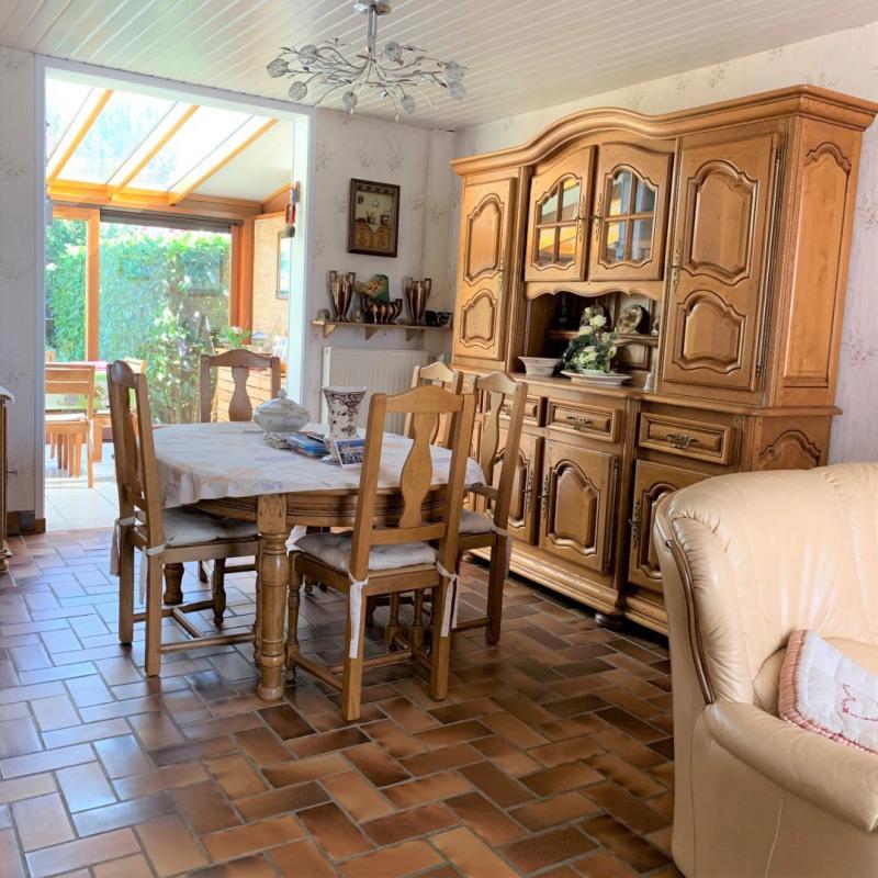 Sale house / villa Épinay-sous-sénart 262000€ - Picture 7