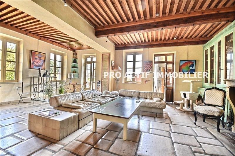 Vente de prestige maison / villa Corenc 895000€ - Photo 11
