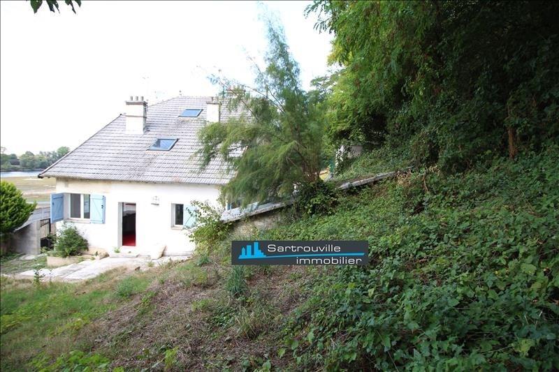 Vendita casa Cormeilles en parisis 295000€ - Fotografia 5