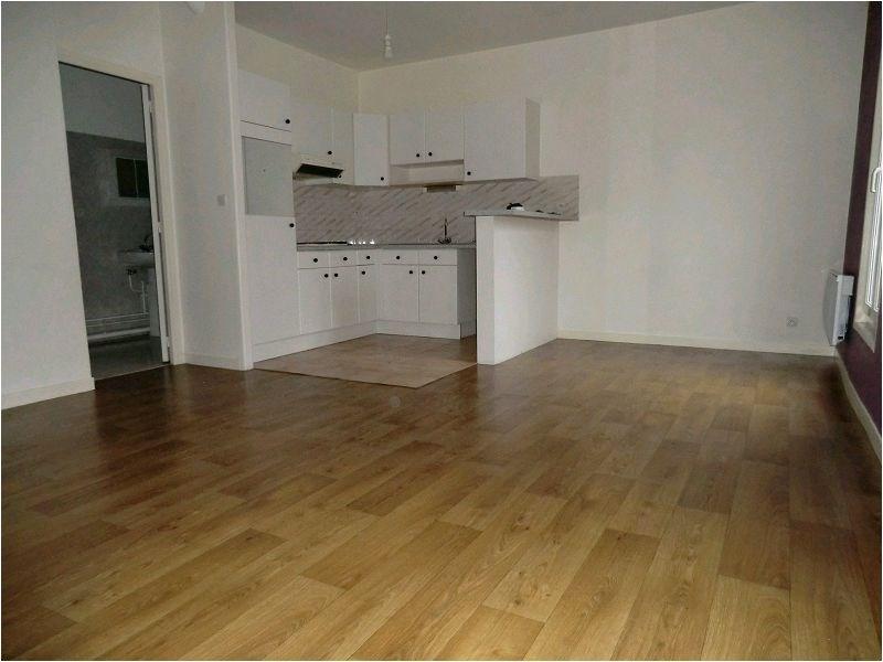 Rental apartment Savigny sur orge 635€ CC - Picture 1